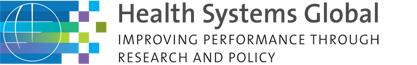 Health Systems Global logo